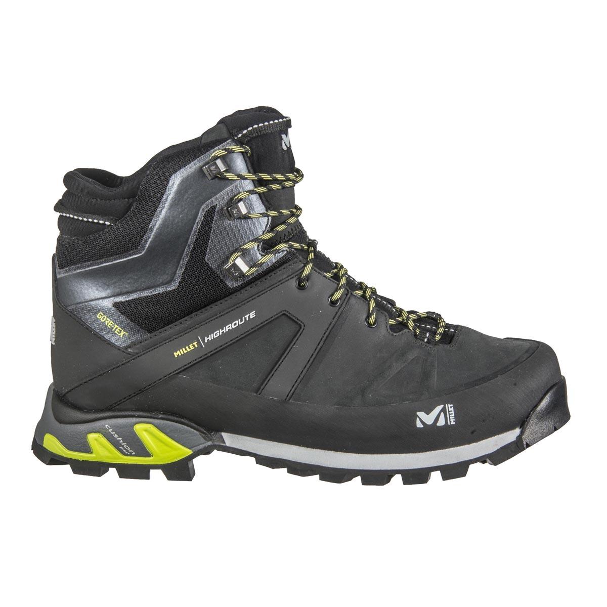 Ботинки HIGH ROUTE GTX M