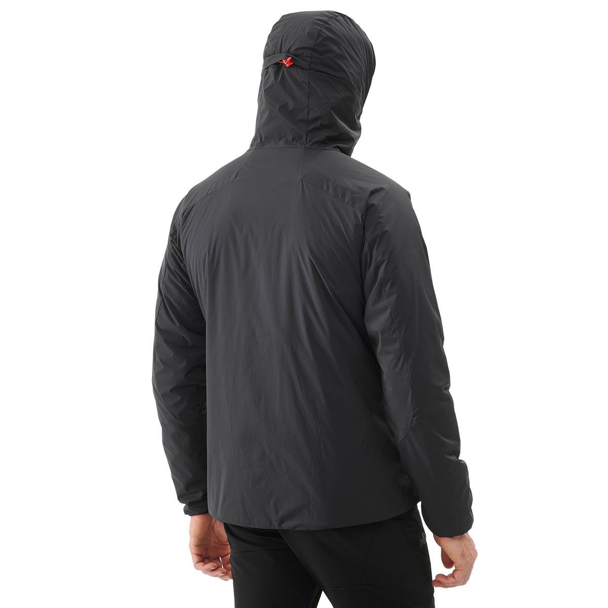 Куртка утепленная K BELAY HOODIE M