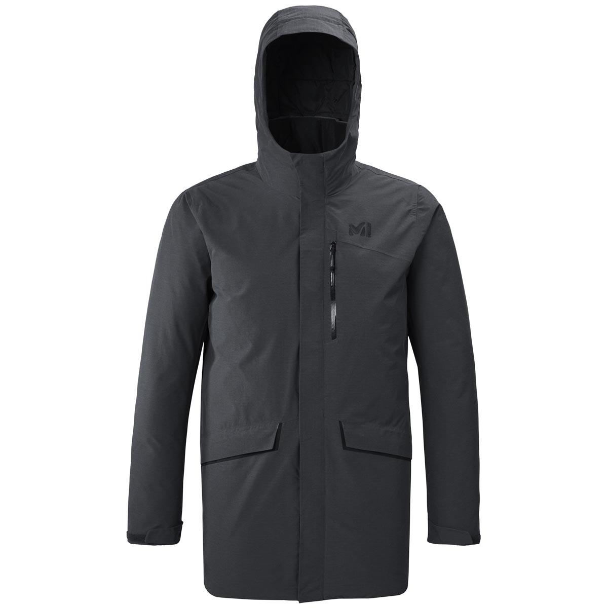 Куртка утепленная TOKKE PARKA M