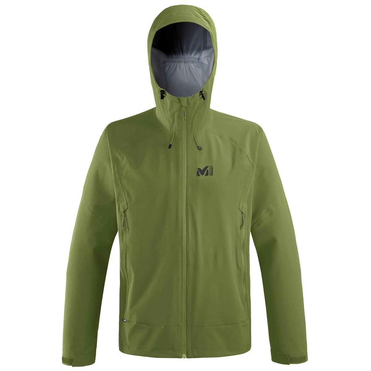 Куртка FITZ ROY STRETCH JKT M