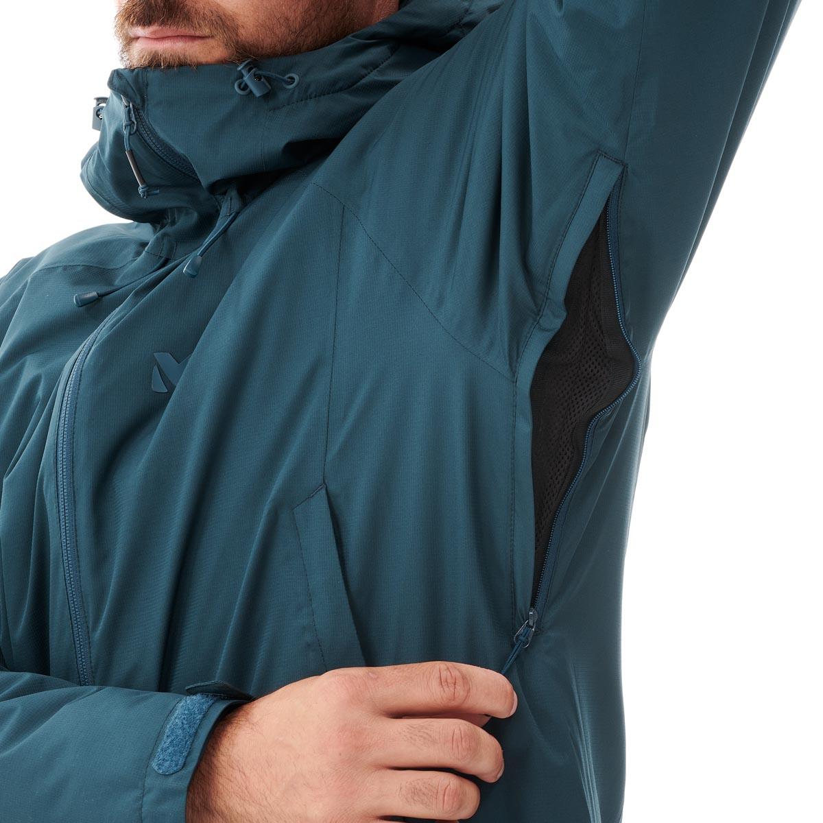 Куртка утепленная FITZ ROY INSULATED JKT M