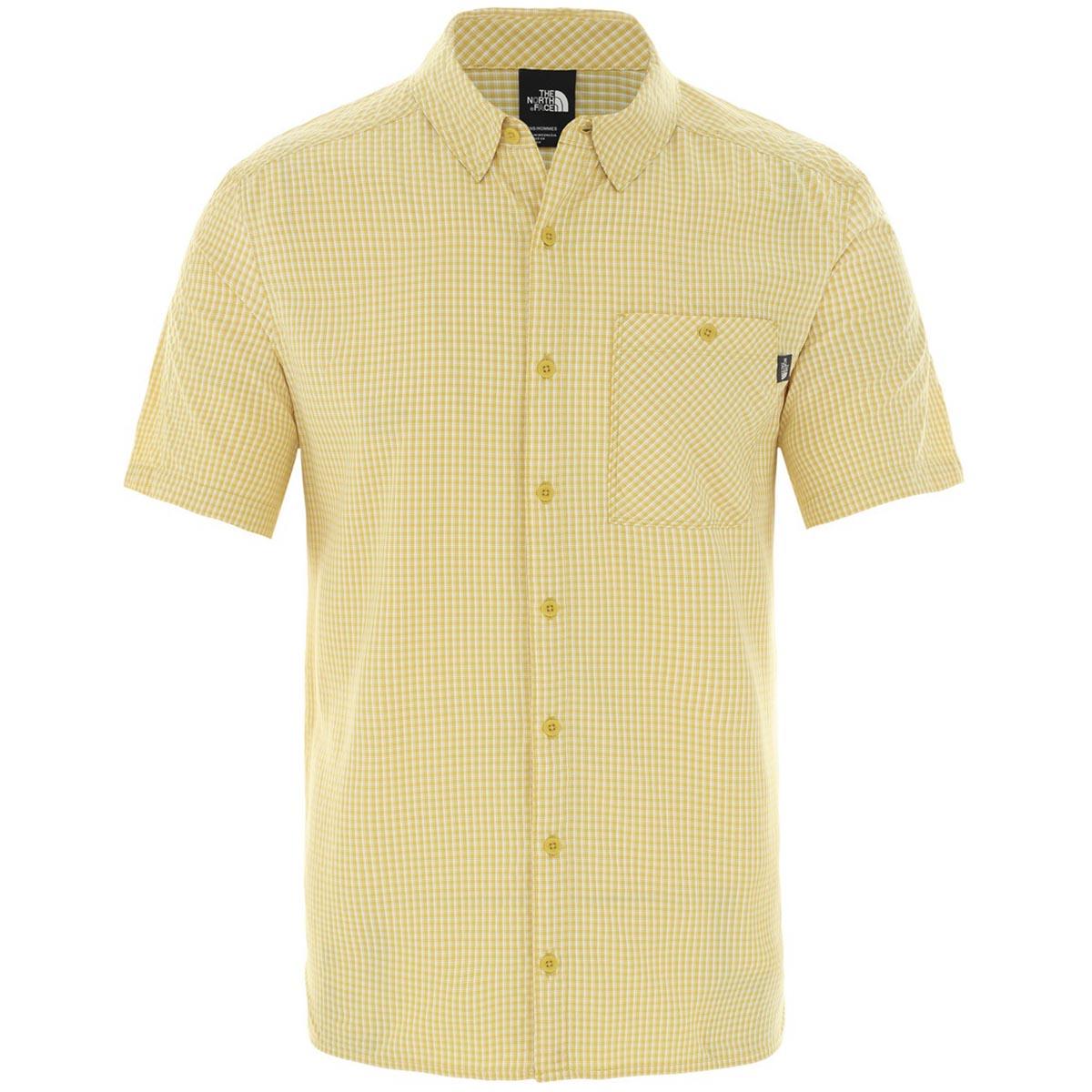Рубашка S/S HYPRESS SHIRT