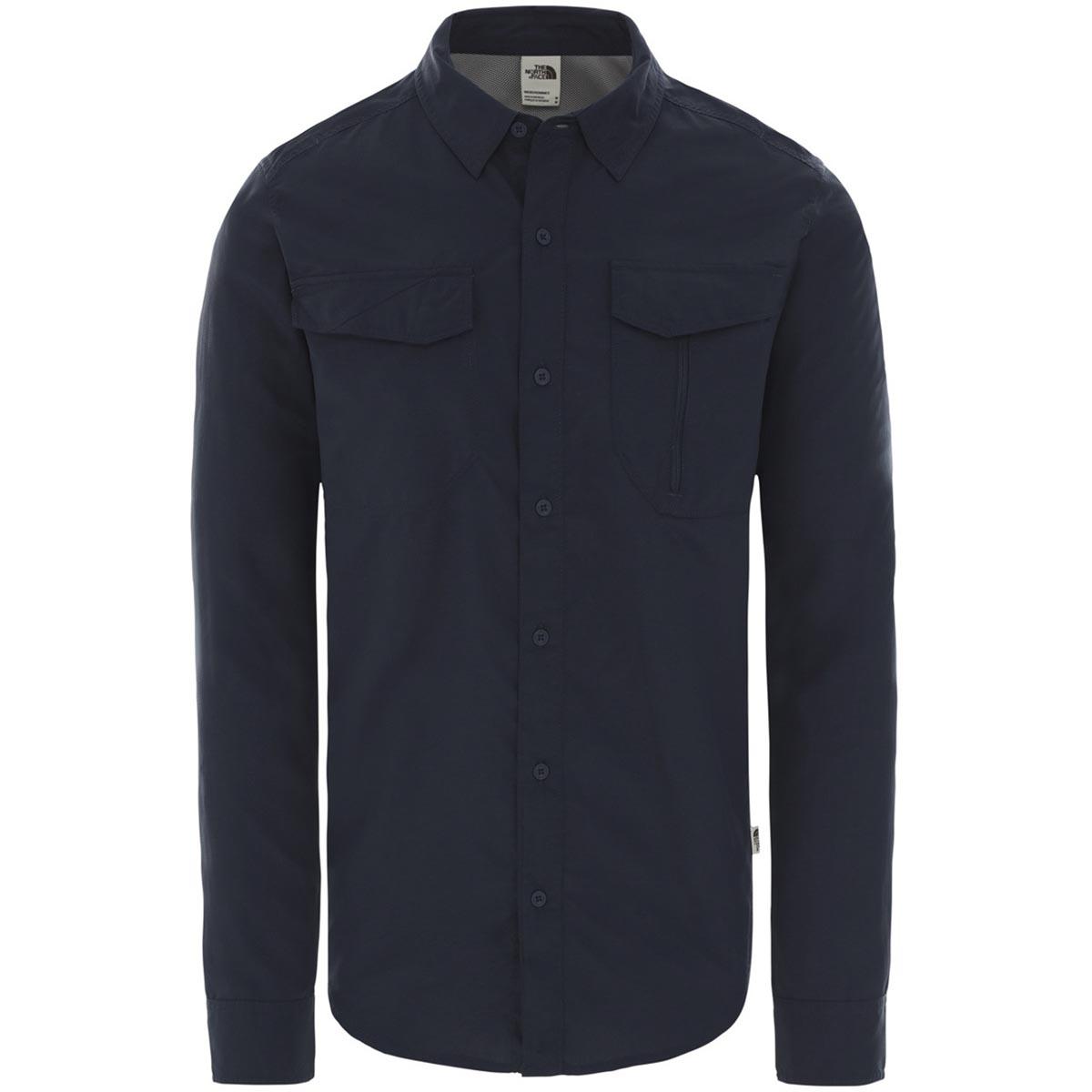 Рубашка с дл. рукавом L/S SEQUOIA SHIRT