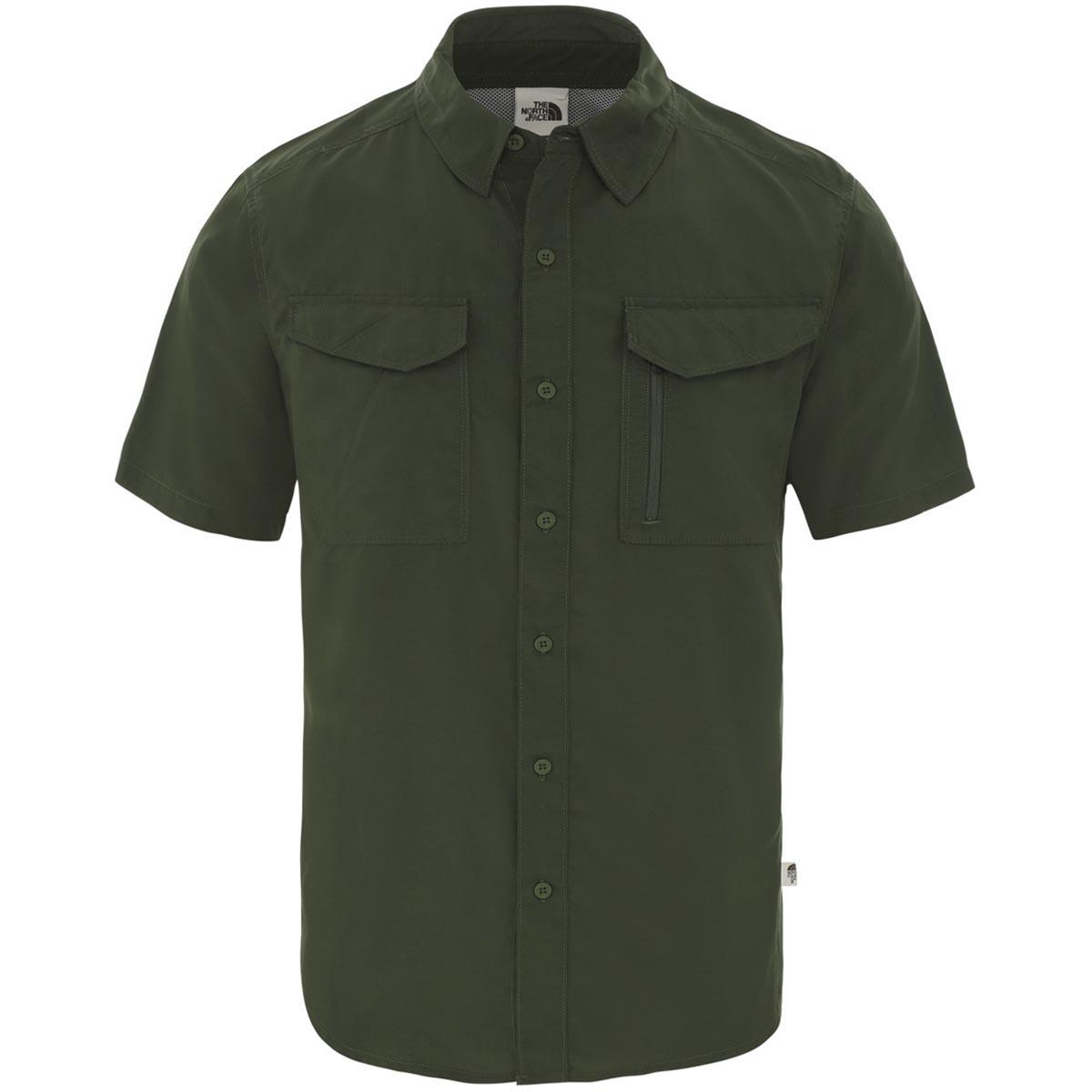 Рубашка S/S SEQUOIA SHIRT