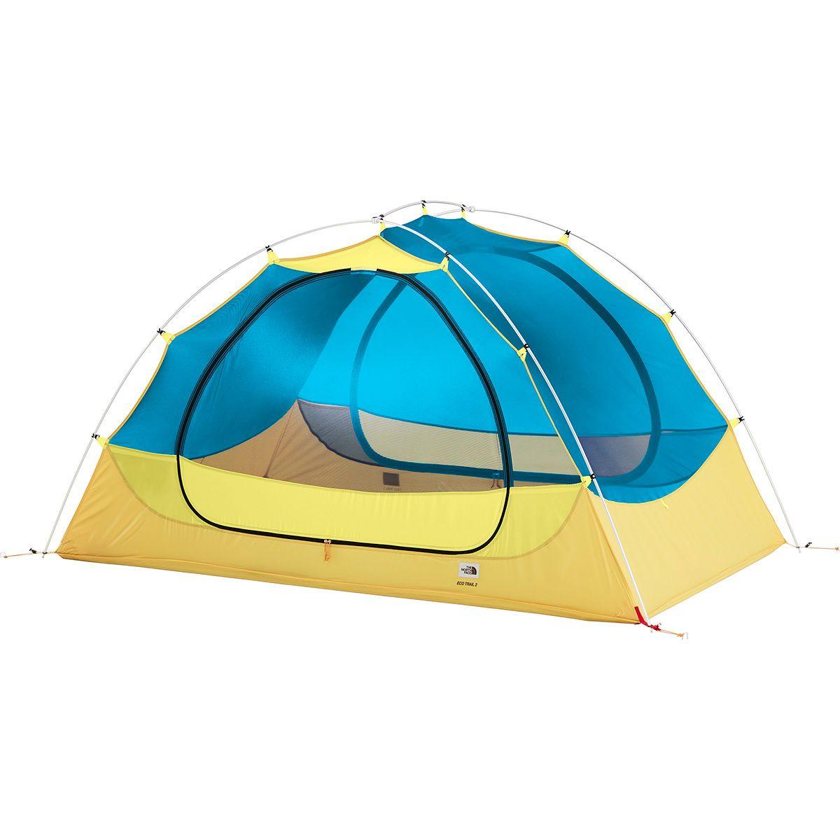 Палатка ECO TRAIL 3
