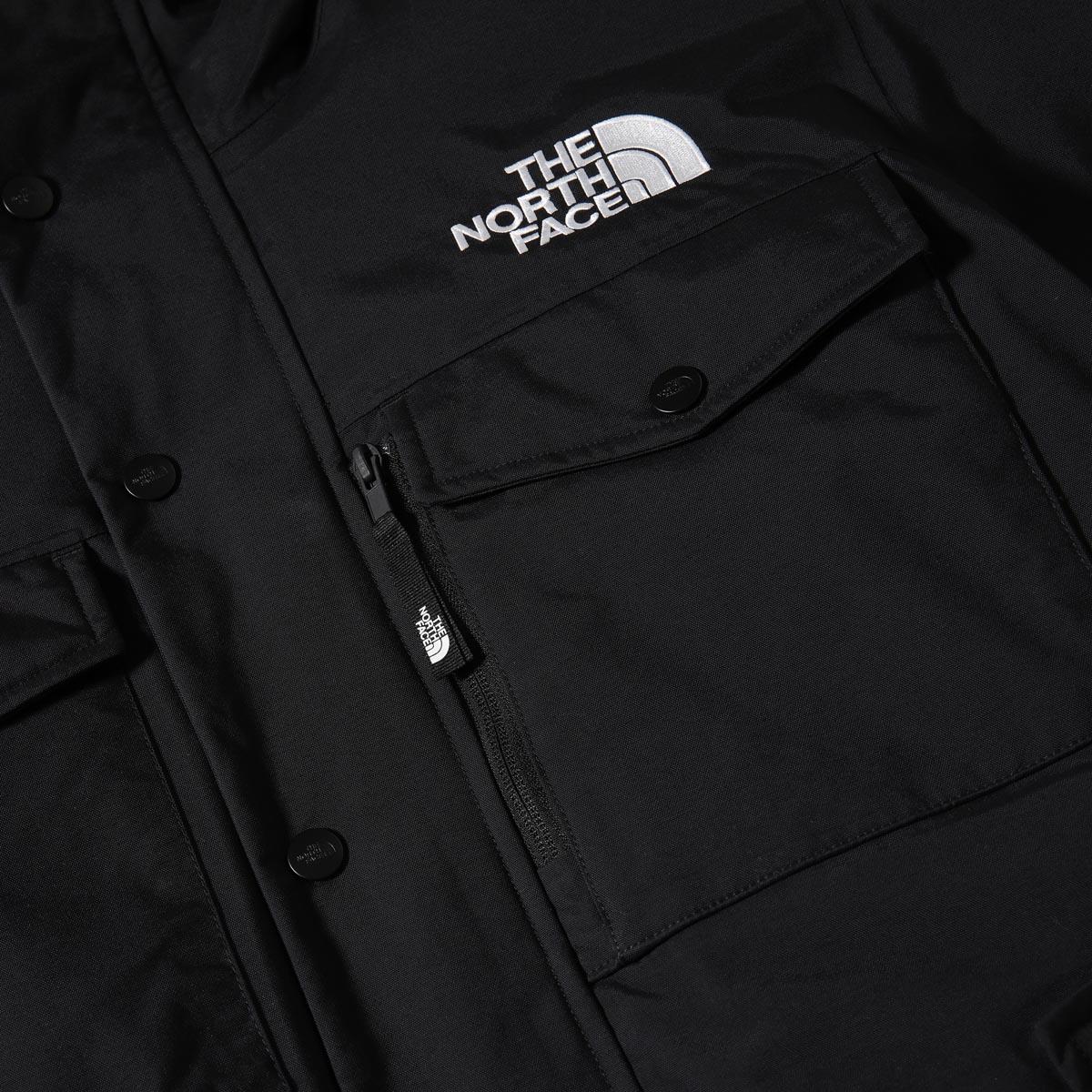 Куртка утепленная RECYCLED GOTHAM JACKET