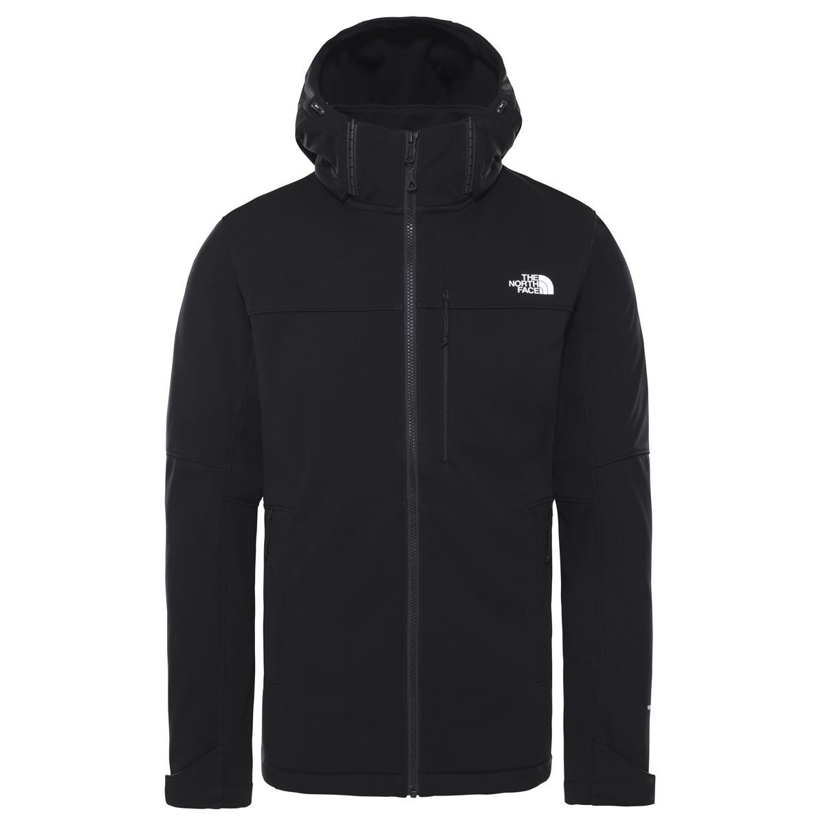 Куртка DIABLO SOFTSHELL DETACHABLE HOOD