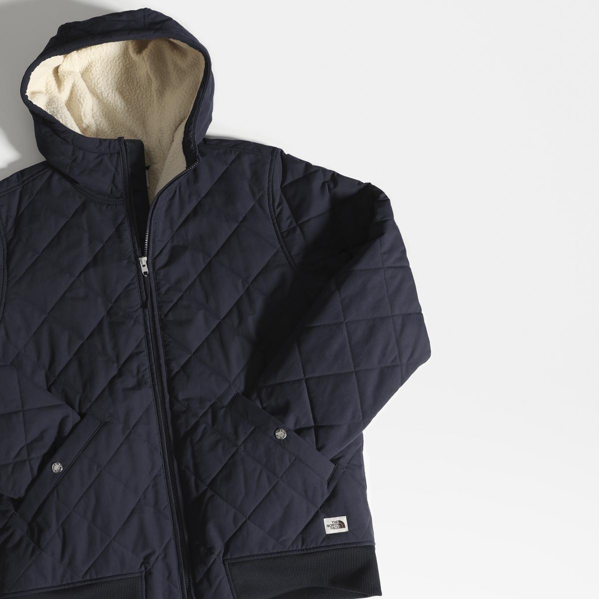Куртка утепленная CUCHILLO INSL. FZ HOODIE