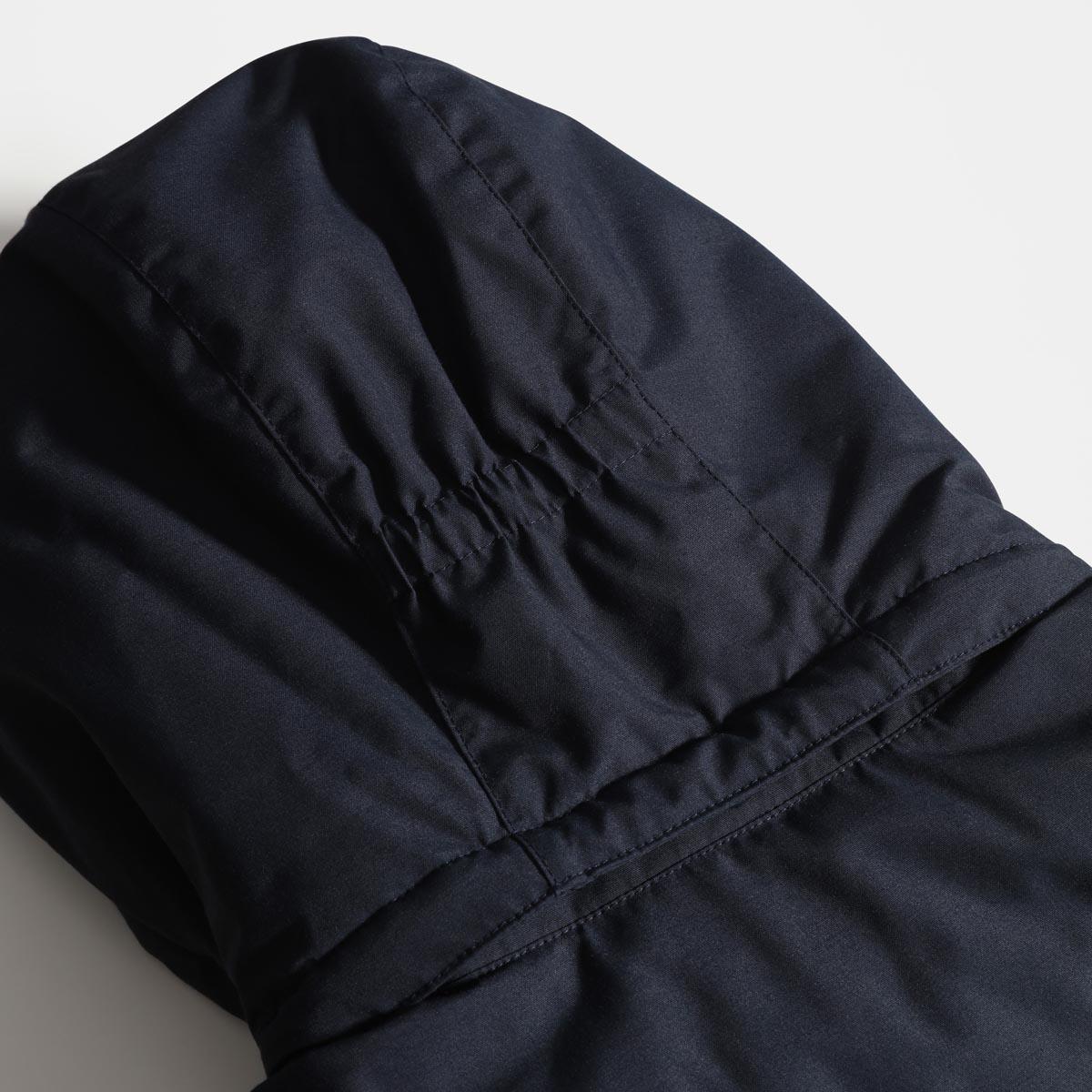Куртка утепленная BOX CANYON JACKET