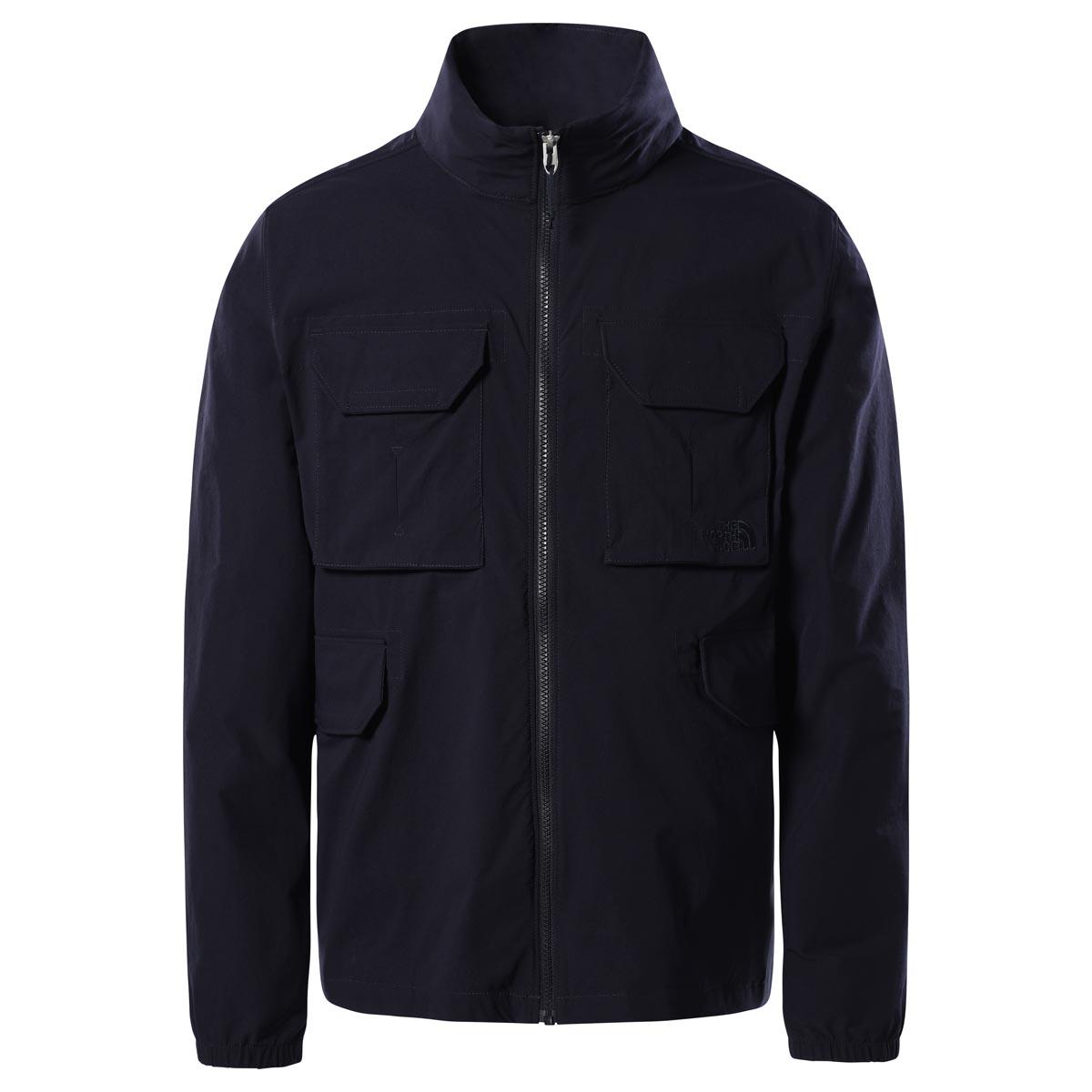 Куртка SIGHTSEER JACKET