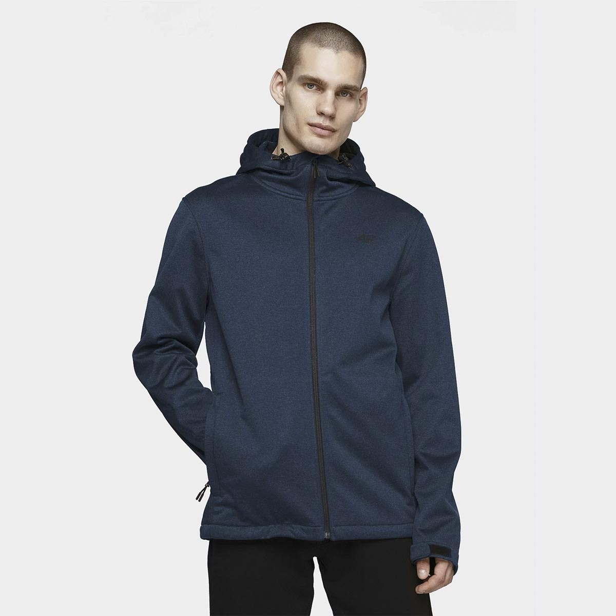 Куртка утепленная MEN-S SOFTSHELL