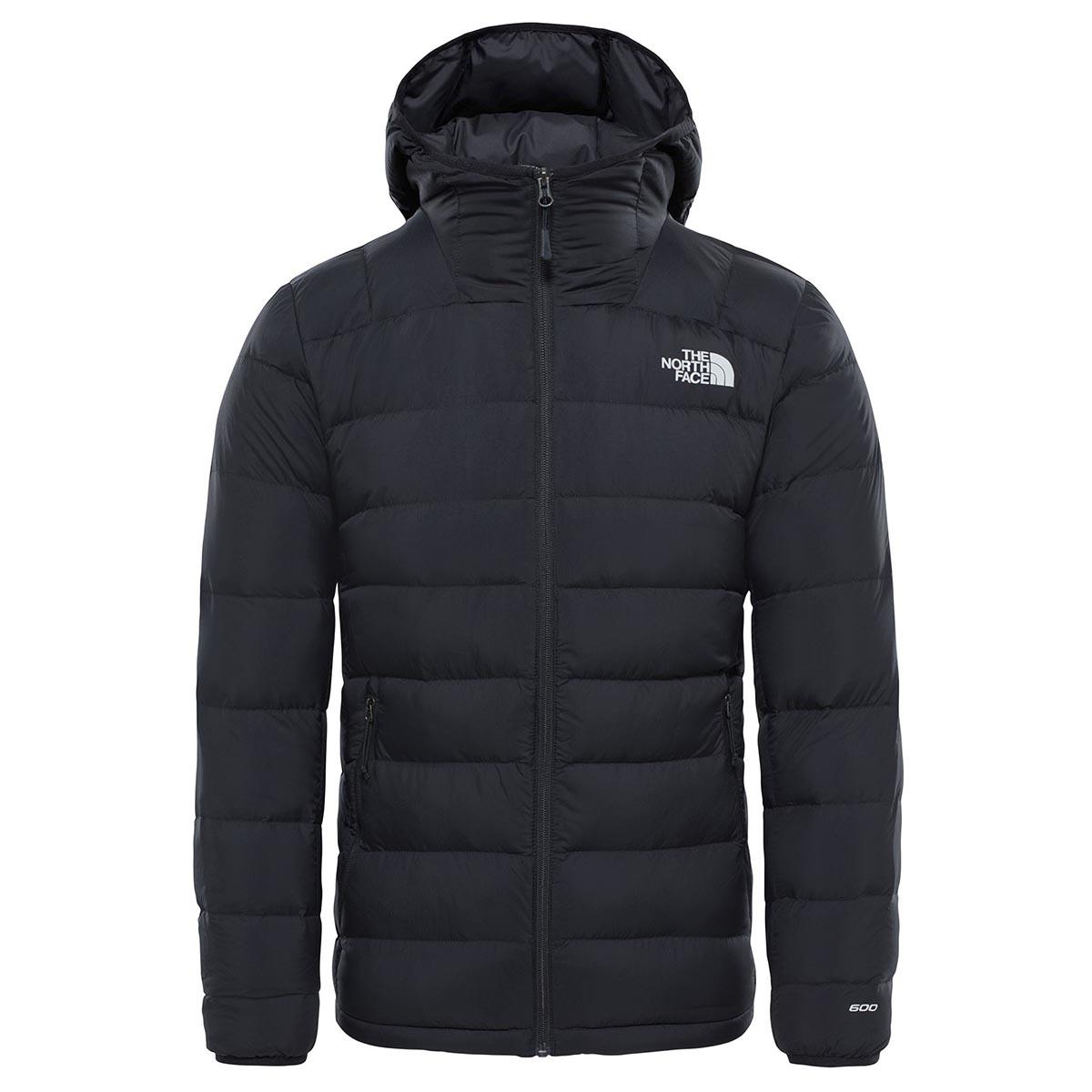 Куртка утепленная LAPAZ HOODED JACKET