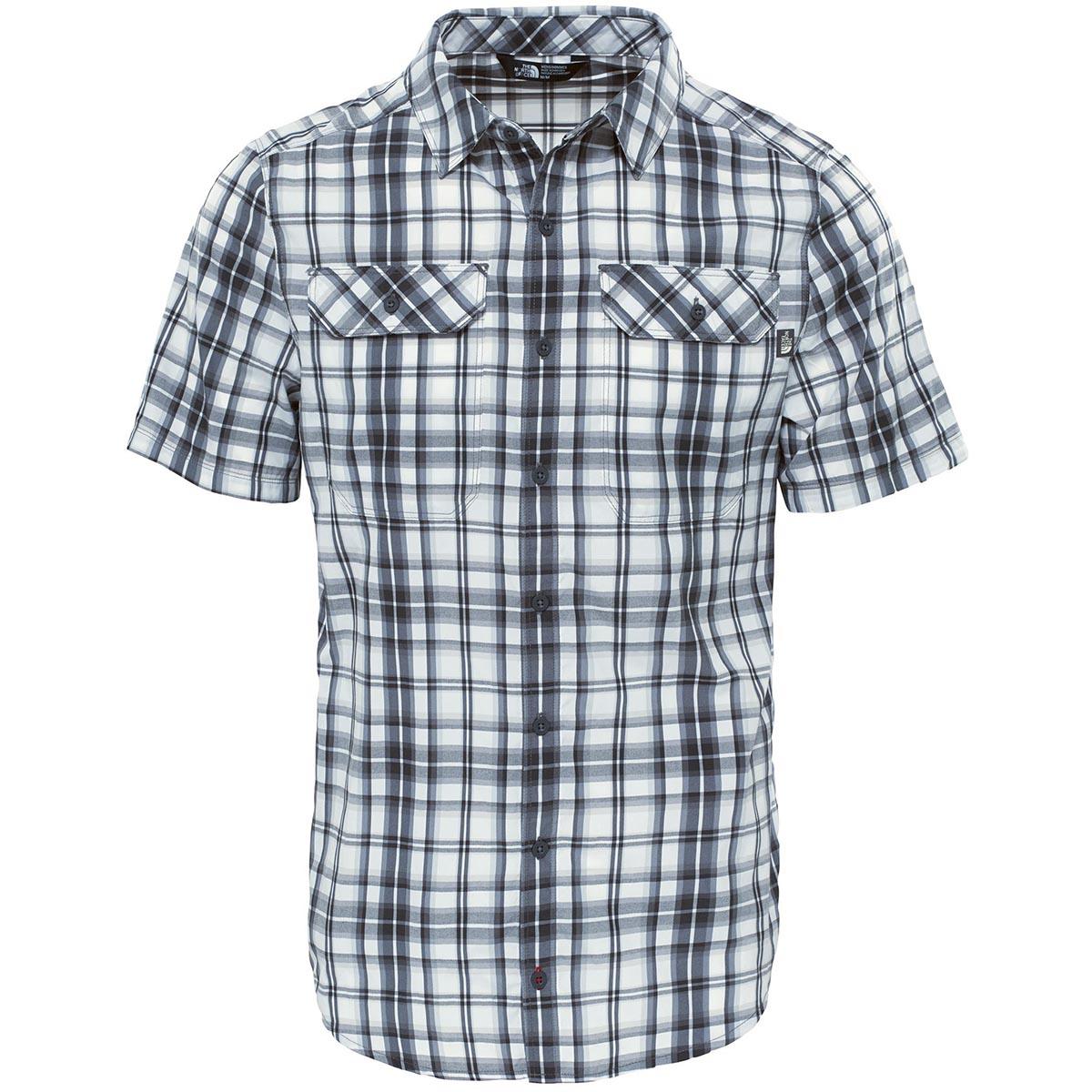 Рубашка S/S PINE KNOT SHT