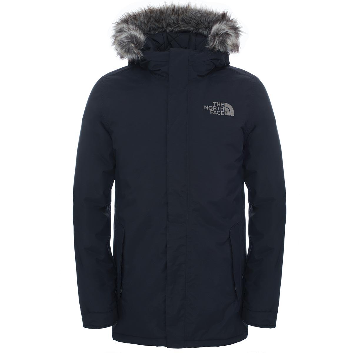 Куртка утепленная ZANECK JACKET