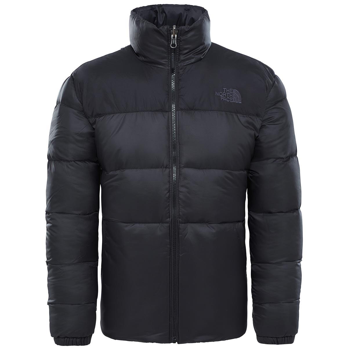 Куртка утепленная NUPTSE III JACKET