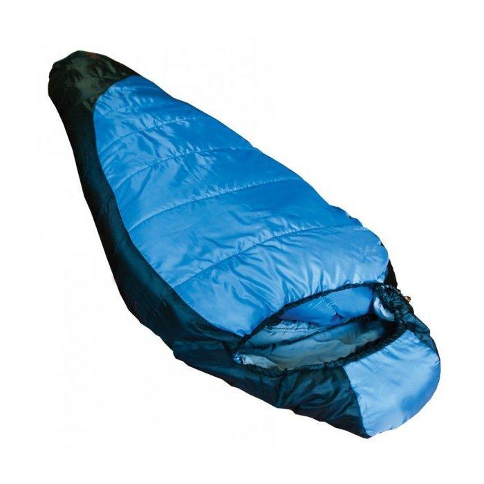Спальный мешок SIBERIA 3000