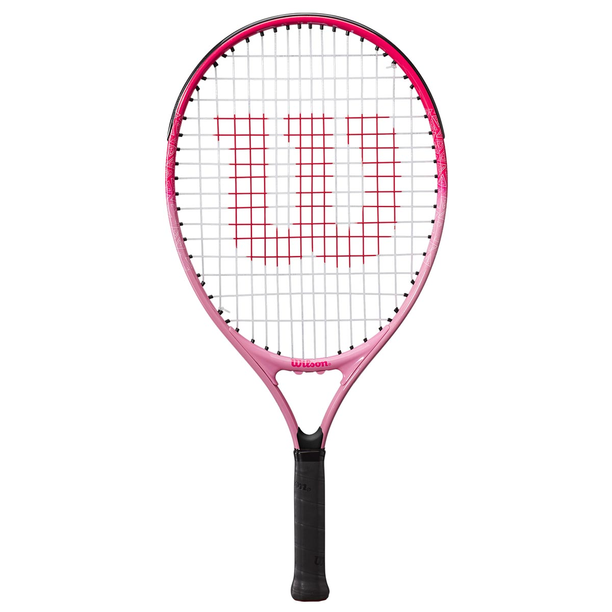 Ракетка для большого тенниса BURN PINK 21
