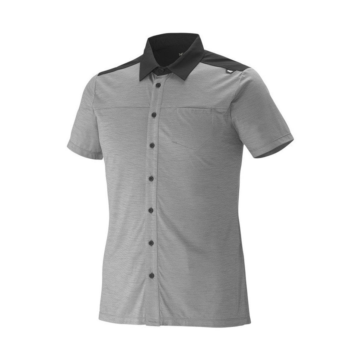 Рубашка CLOUD PEAK WOOL
