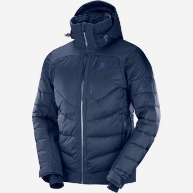 Куртка лыжная ICESHELF JKT M